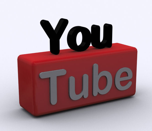 Check out our YouTube Videos